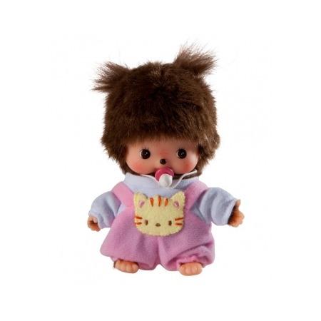 Купить Мягкая игрушка Sekiguchi Девочка в ползунках