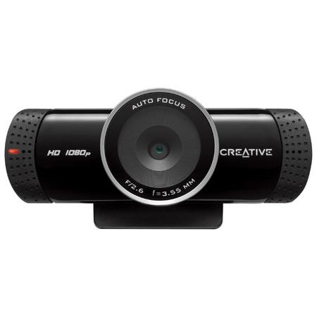 Купить Веб-камера Creative Live! Cam Connect HD