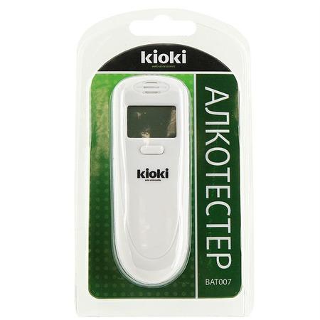 Купить Алкотестер Kioki BAT007