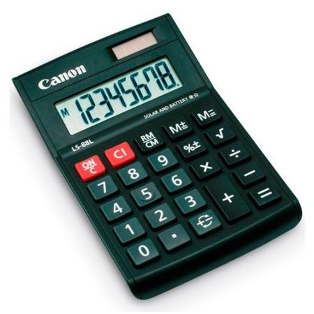 Купить Калькулятор Canon LS-88L