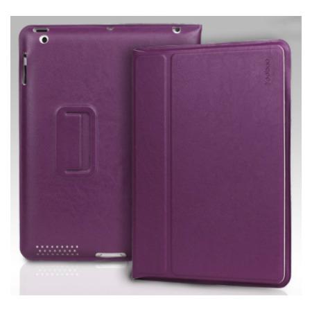 Купить Чехол для iPad 2/ iPad new Yoobao Lively Leather Case