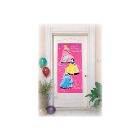Купить Баннер на дверь Procos «Принцессы»