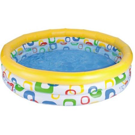 Купить Бассейн надувной Intex 59419