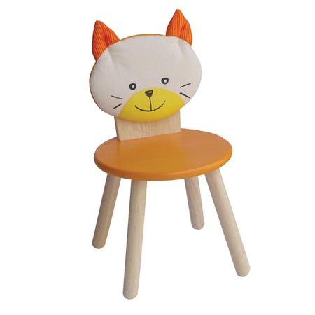 Купить Стульчик детский I'm toy «Котенок»