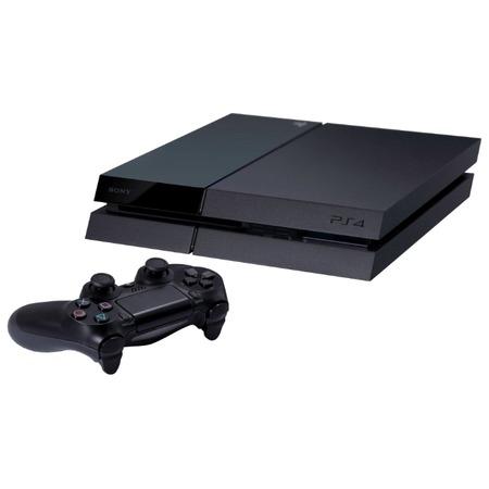 Купить Консоль игровая Sony PlayStation 4