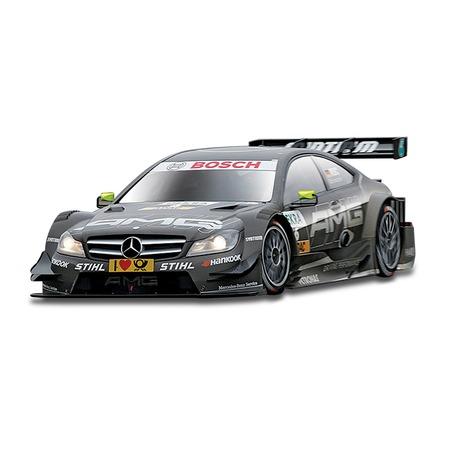Купить Модель автомобиля 1:32 Bburago Mercedes AMG C-Coupe