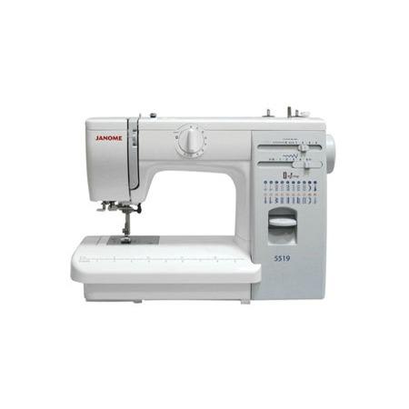 Купить Швейная машина JANOME 5519