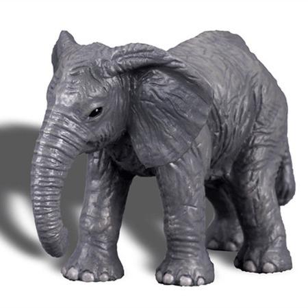 Купить Фигурка Gulliver Африканский слоненок