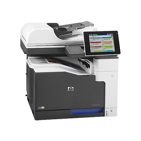 Купить Многофункциональное устройство HP LaserJet Enterprise 700 color MFP M775dn (CC522A)