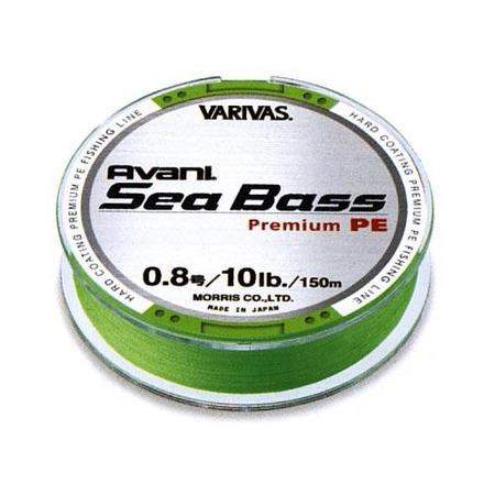 Купить Шнур плетеный Shimano FQ SEA BASS PE