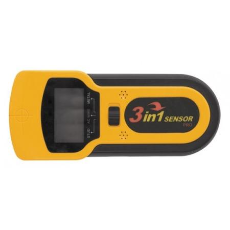 Купить Детектор напряжения деревянных и металлических балок FIT 56535