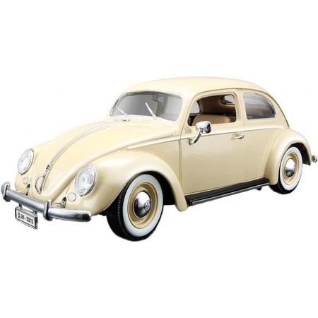 Купить Модель автомобиля 1:18 Bburago VW Kafer Beetle