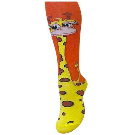 Купить Колготки с рисунком SMOLENSKYE «Жираф»