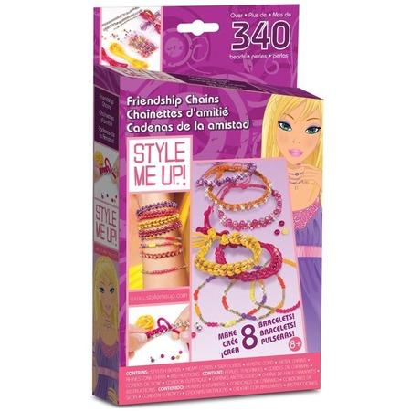 Купить Браслетики для девочек Style me up! 562