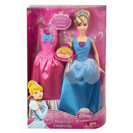 Купить Кукла Mattel Принцесса Disney с нарядом