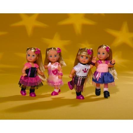 Купить Кукла еви Simba аксессуарами