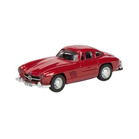 Купить Модель автомобиля 1:87 Schuco MB 300 SL Coupé