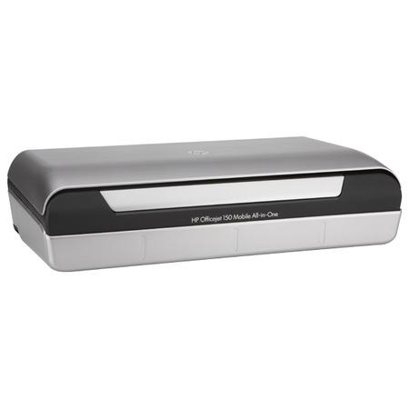 Купить Многофункциональное устройство HP OfficeJet 150 mobile AiO L511a