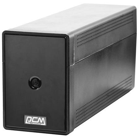 Купить Источник бесперебойного питания Powercom PTM-850AP