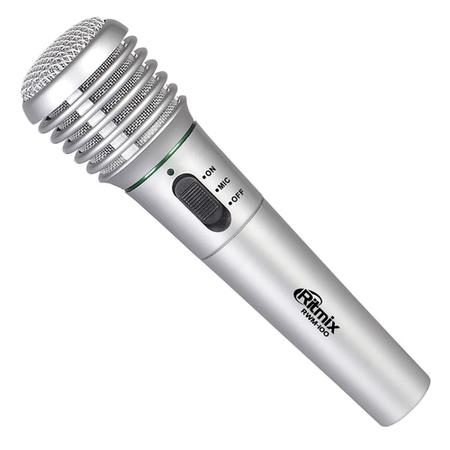 Купить Микрофон Ritmix RWM-100