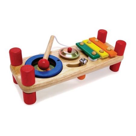 Купить Развивающая игрушка I'm toy «Маленький оркестр»
