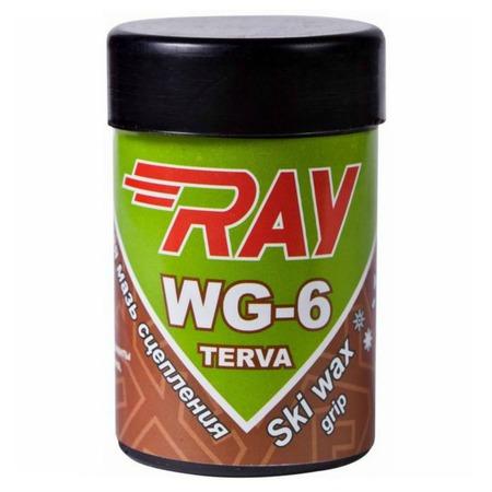 Купить Мазь лыжная простая RAY WG-6