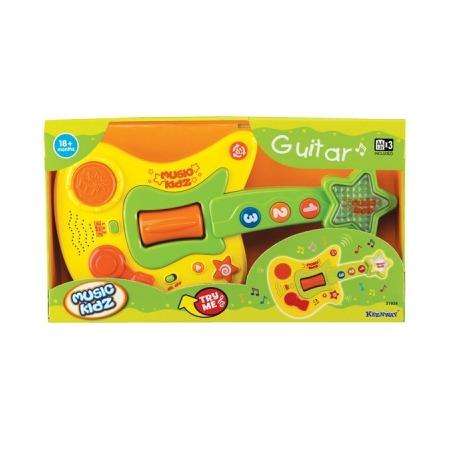 Купить Гитара игрушечная Keenway 31952KW. В ассортименте