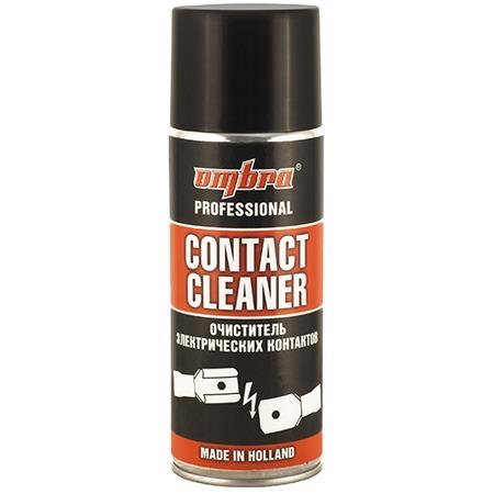 Купить Очиститель электрических контактов Ombra OMC10540