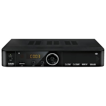 Купить Ресивер BBK SMP245HDT2C
