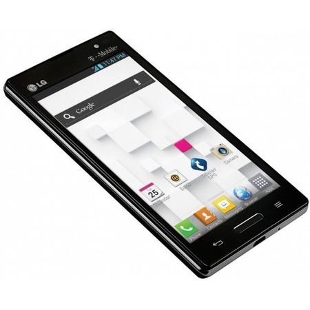Купить Смартфон LG Optimus L9 P765