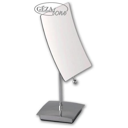 Купить Зеркало косметическое прямоугольное Gezatone LM201 3Х