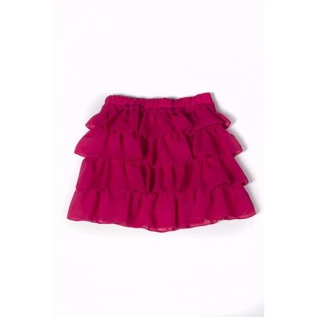 Купить Юбка детская Appaman Ruffle Skirt. Цвет: фуксия