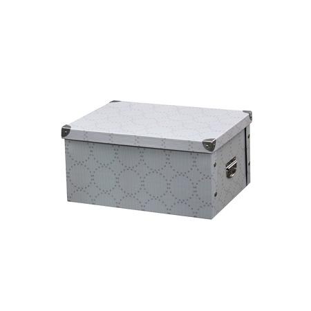 Купить Коробка для хранения Hausmann HM-9743