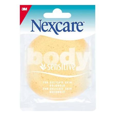 Купить Губка деликатная для тела Nexcare