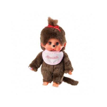 Купить Мягкая игрушка Sekiguchi Девочка с закрывающимися глазками