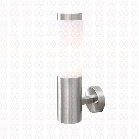 Купить Уличный светильник настенный MW-LIGHT Плутон 809020401