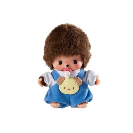 Купить Мягкая игрушка Sekiguchi Мальчик в ползунках
