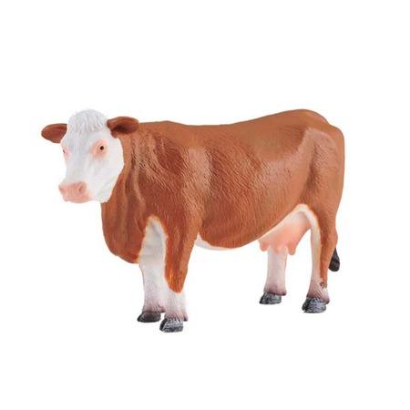 Купить Фигурка Gulliver Херефордская корова
