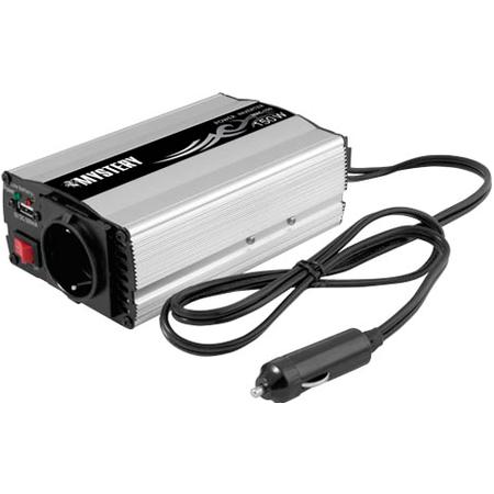 Купить Автомобильный преобразователь напряжения Mystery MAC-150