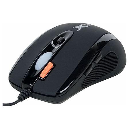 Мышь A4Tech XL-750MK USB