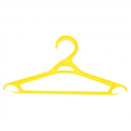 Купить Вешалка-плечики для одежды Полимербыт С231. В ассортименте