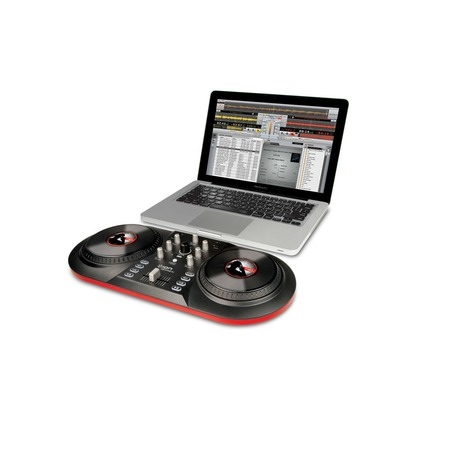 Купить Пульт диджейский ION Audio Discover DJ ICUE3
