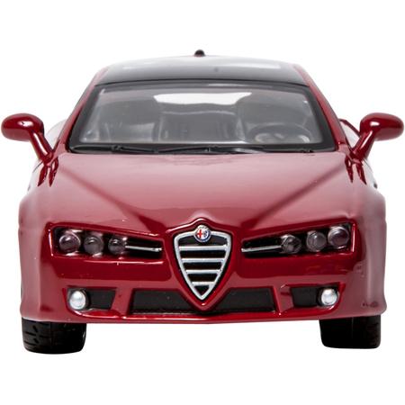 Купить Модель автомобиля 1:32 Bburago Alfa Brera. В ассортименте