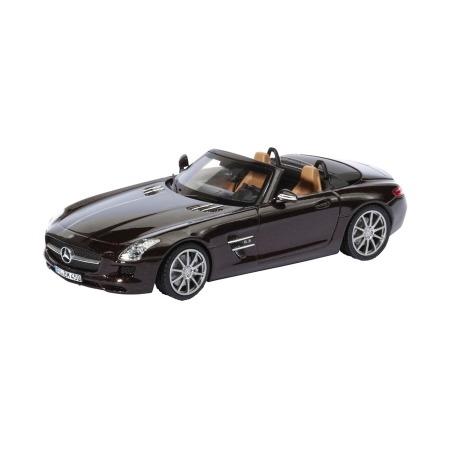Купить Модель автомобиля 1:43 Schuco MB SLS AMG