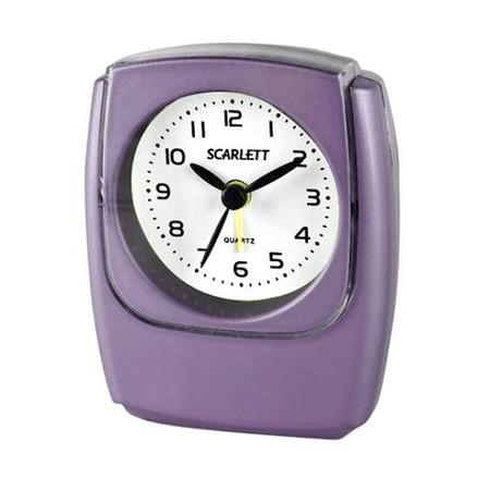 Купить Будильник Scarlett SC-802