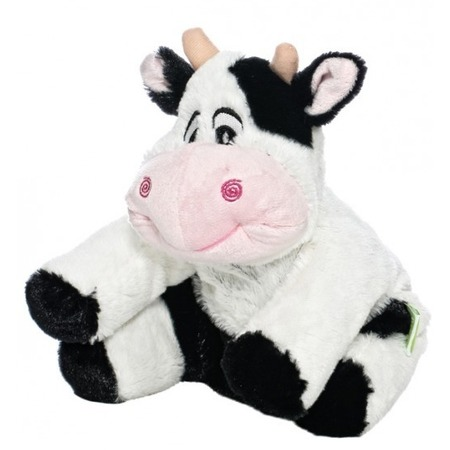Игрушка-грелка Тёплые объятия «Корова»