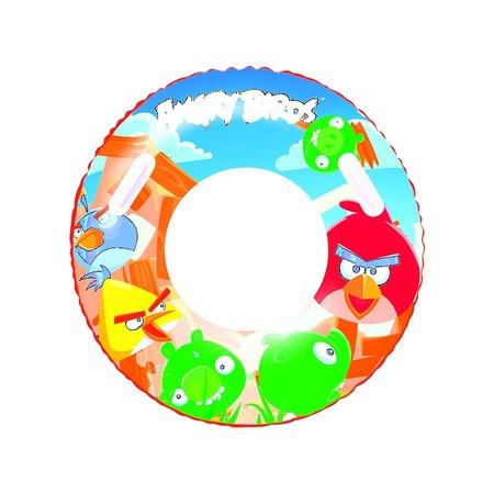 Купить Круг надувной Angry Birds 96103B