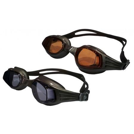 Купить Очки для плавания Larsen S10. В ассортименте