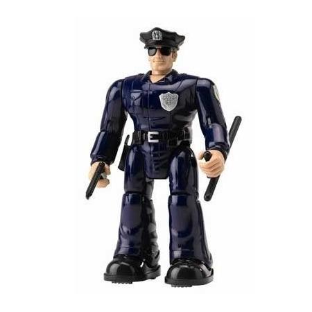Купить Пластиковая игрушка HAP-P-KID «Trooper Patrol»