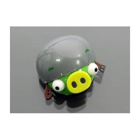 Купить Ароматизатор Angry Birds Helmet pig 3D